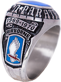 Paratrooper Ring